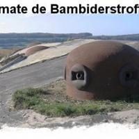 Bambiderstroff sud