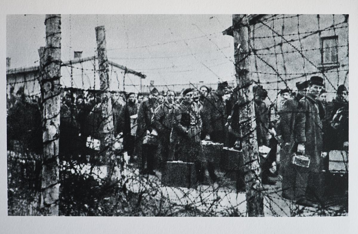 Kobierzyn deportation