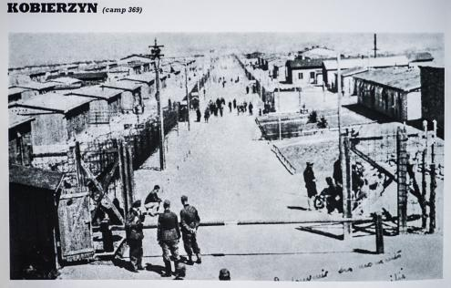 Kobierzyn deportation 3