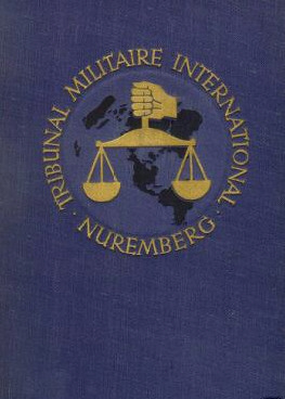 Nuremberg logo